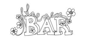 Logo-Bloemenbar